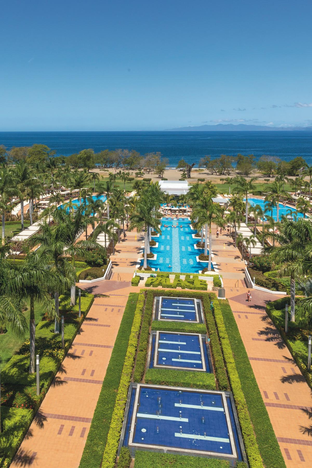 Costa Rica 2021 - Deaf Resorts